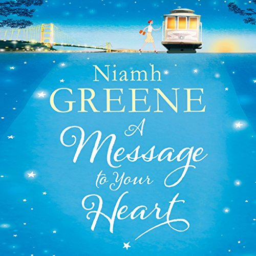 A Message to Your Heart audiobook cover art