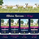Eukanuba Puppy Small Breed Trockenfutter (für Welpen kleiner Hunderassen, Premiumnahrung mit Huhn), 3 kg Beutel - 6