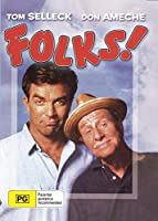 Folks! [DVD]