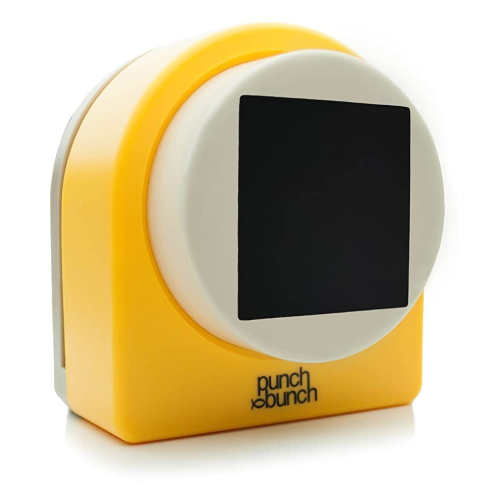 Punch Bunch Mega Giant Punch, Square, 52mm