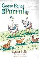 Geese Police on Patrol