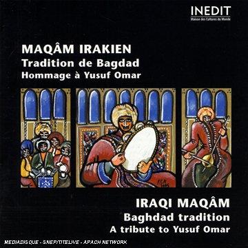 Irak/the Irakian Maqam