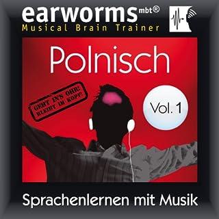 Polnisch (vol.1): Lernen mit Musik Titelbild