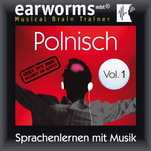 Polnisch (vol.1): Lernen mit Musik                   De :                                                                                                                                 earworms learning                               Lu par :                                                                                                                                 Marlon Lodge                      Durée : 59 min     Pas de notations     Global 0,0