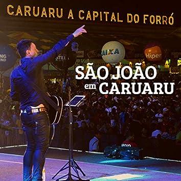 São João em Caruaru (Ao Vivo)
