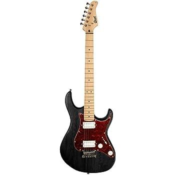 Guitarra electrica CORT G100HHOPB: Amazon.es: Electrónica
