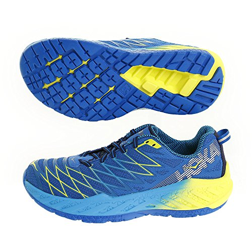 Hoka One One Clayton 2 Imperial Blue Peacoat 41 …