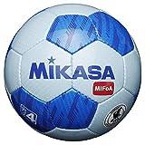 【Amazon.co.jp 限定】MIKASA(ミカサ) 【MIFoA】サッカーボール検定球 SVC400AZ-BL ブルー 4号球