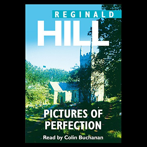Pictures Of Perfection audiobook cover art