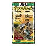 JBL Litières, sables et substrats terrariums
