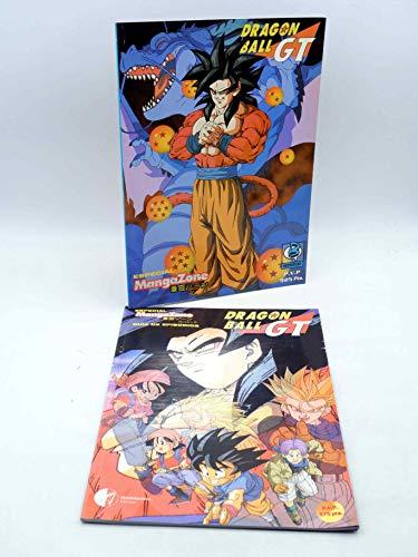 ESPECIAL MANGAZONE 1 3. Dragon Ball Gt Guía De Episodios 1