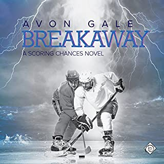 Breakaway     Scoring Chances, Book 1              De :                                                                                                                                 Avon Gale                               Lu par :                                                                                                                                 Scott R. Smith                      Durée : 7 h et 33 min     1 notation     Global 5,0