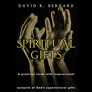 Spiritual Gifts audiobook cover art
