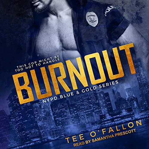Burnout Audiobook By Tee O'Fallon cover art