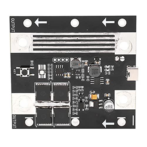 Placa de circuito de soldadura por puntos, placa de circuito de soldadura por puntos portátil duradera Placa de circuito ligera para máquina de soldadura