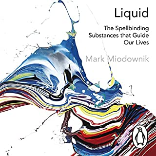 Liquid cover art