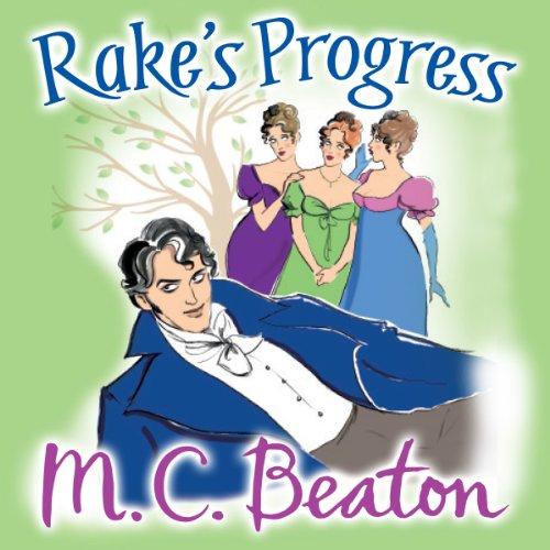 Rake's Progress cover art