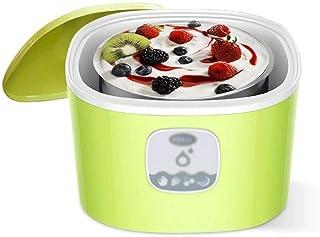 Household Yogurt Machine, Automatic Household Small Yogurt Machine Homemade Multifunctional Rice Wine Machine Glass Cup St...