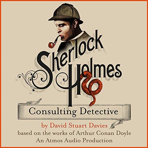 Couverture de Sherlock Holmes