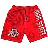 Men's Shorts University Logo Sportwear Quick Dry Board Leisure...