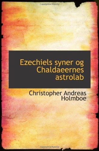 Ezechiels syner og Chaldaeernes astrolab