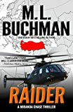Raider: a military / NTSB action-adventure technothriller (Miranda Chase Book 5)