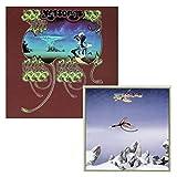 Yessongs - Yesshows - Yes 2 CD Album Bundling