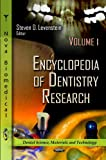 Encyclopedia of Dentistry Research: 2 Volume Set (Dental Science, Materials and Technology)