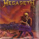 Megadeth – Peace Sells...But Who's Buying Exclusive Limited Translucent Purple Vinyl LP