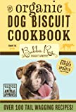 organic dog biscuit recipes for dogs
