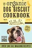 Dog Biscuit Cookbook
