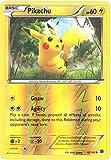 Pokemon - Pikachu (48/162) - XY Breakthrough - Reverse Holo