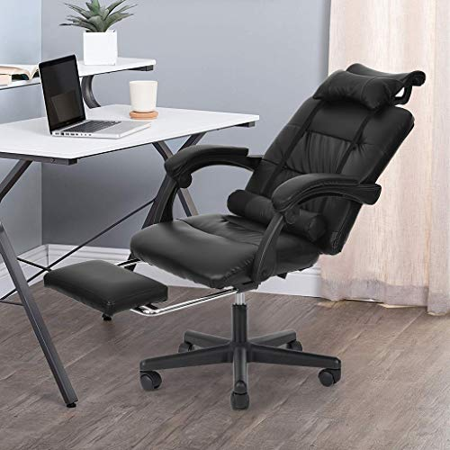 High Back Reclining Executive Ergonomic Desk Office Chair