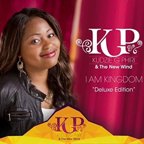 Kudzie G Phiri & The New Wind