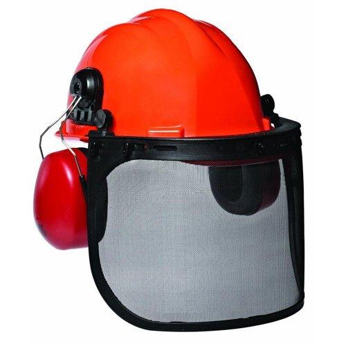 Advanced Dickies Kit de casco de seguridad [paquete de 1] -