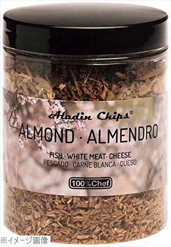 Aladin Chips Virutas de madera (Mandorlo)