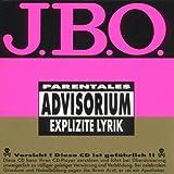 Explizite Lyrik - J.B.O.