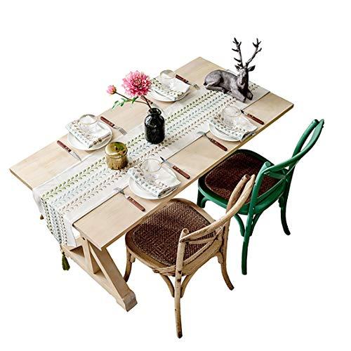 Tafelloper Modern Eenvoudige IKEA Nordic Fresh Bed Vlag Eettafel Koffietafel Amerikaanse Gemengde Decoratie Wild