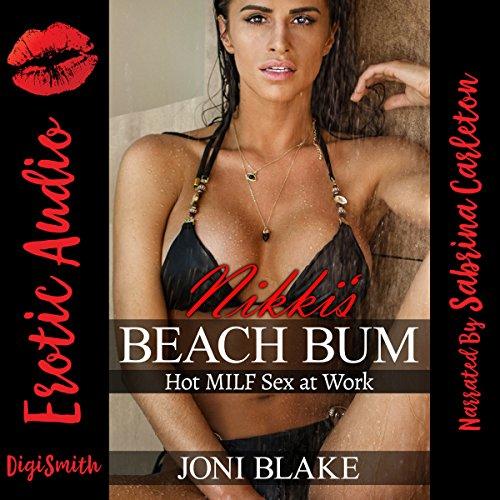 Nikki's Beach Bum cover art