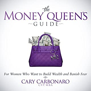 The Money Queen's Guide cover art