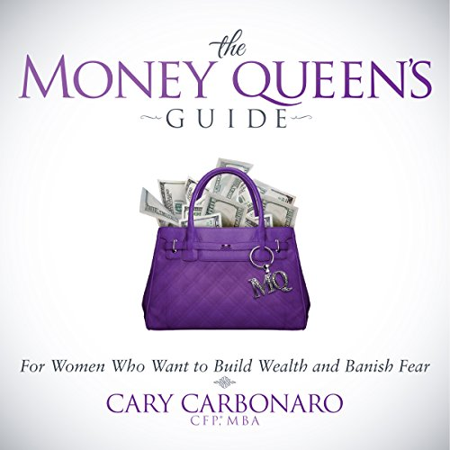 The Money Queen's Guide audiobook cover art