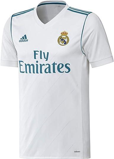 Adidas football Real Madrid H Jsy au - B31097