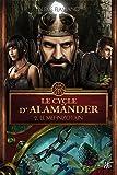 Alamander 2 - Le Mehnzotain