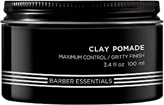 Redken Brews Clay Pomade for Men, 100ml