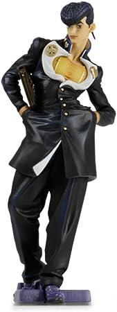 Craneking Jojo's Bizarre Adventure Part IV Diamond is Unbreakable Josuke Higashikata Figure