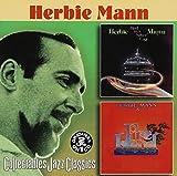 Bird in Silver Cage/Fire Islan - Herbie Mann