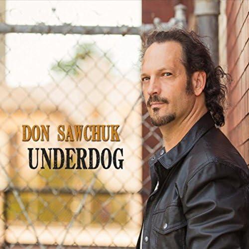 Don Sawchuk