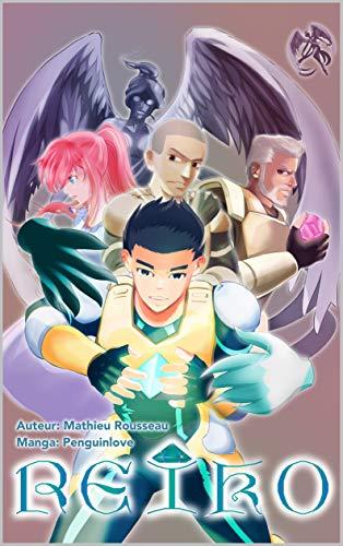 Couverture du livre Reiko: Révolte dans les mines