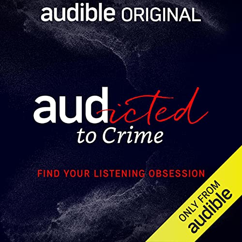 Audicted to Crime cover art