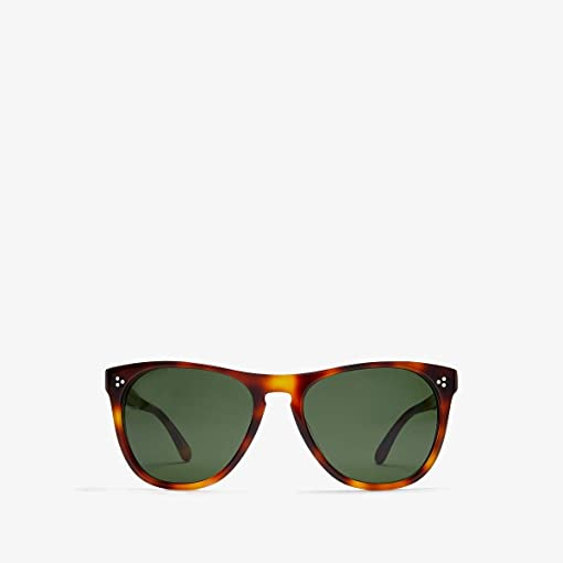 Dark Mahogany/Vibrant Green
